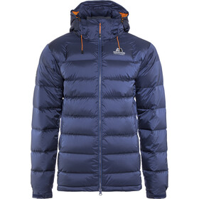 Mountain Equipment Lightline Chaqueta Hombre, navy
